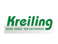Ludwig Kreiling GmbH & Co.KG Entsorgungs-Systeme & Container-Transporte